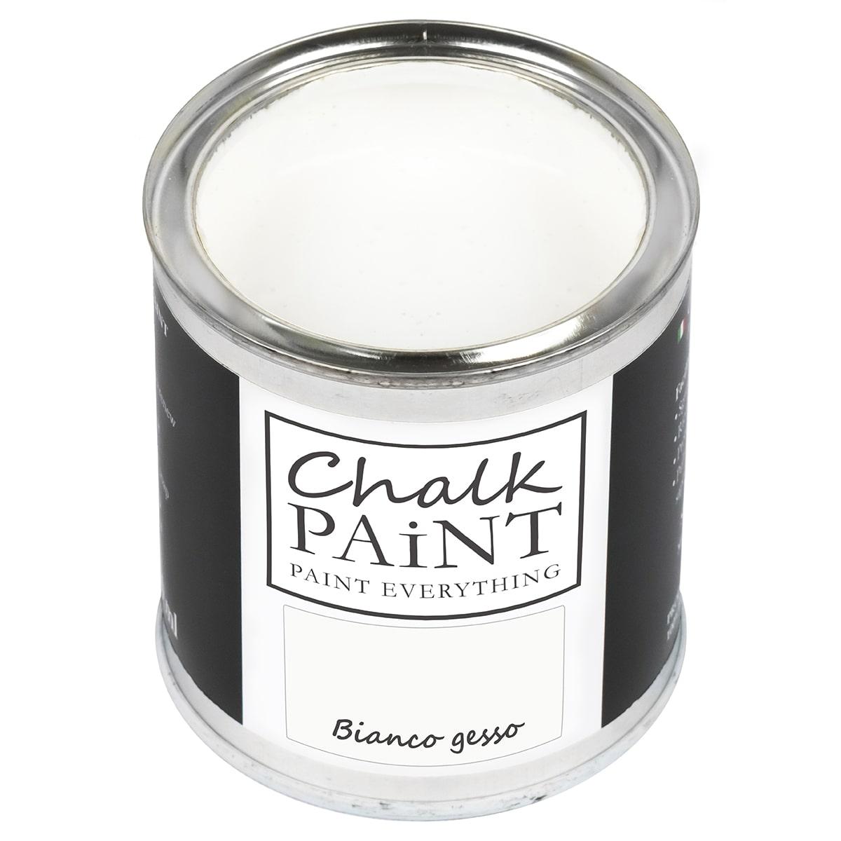 Chalk Paint Bianco Gesso
