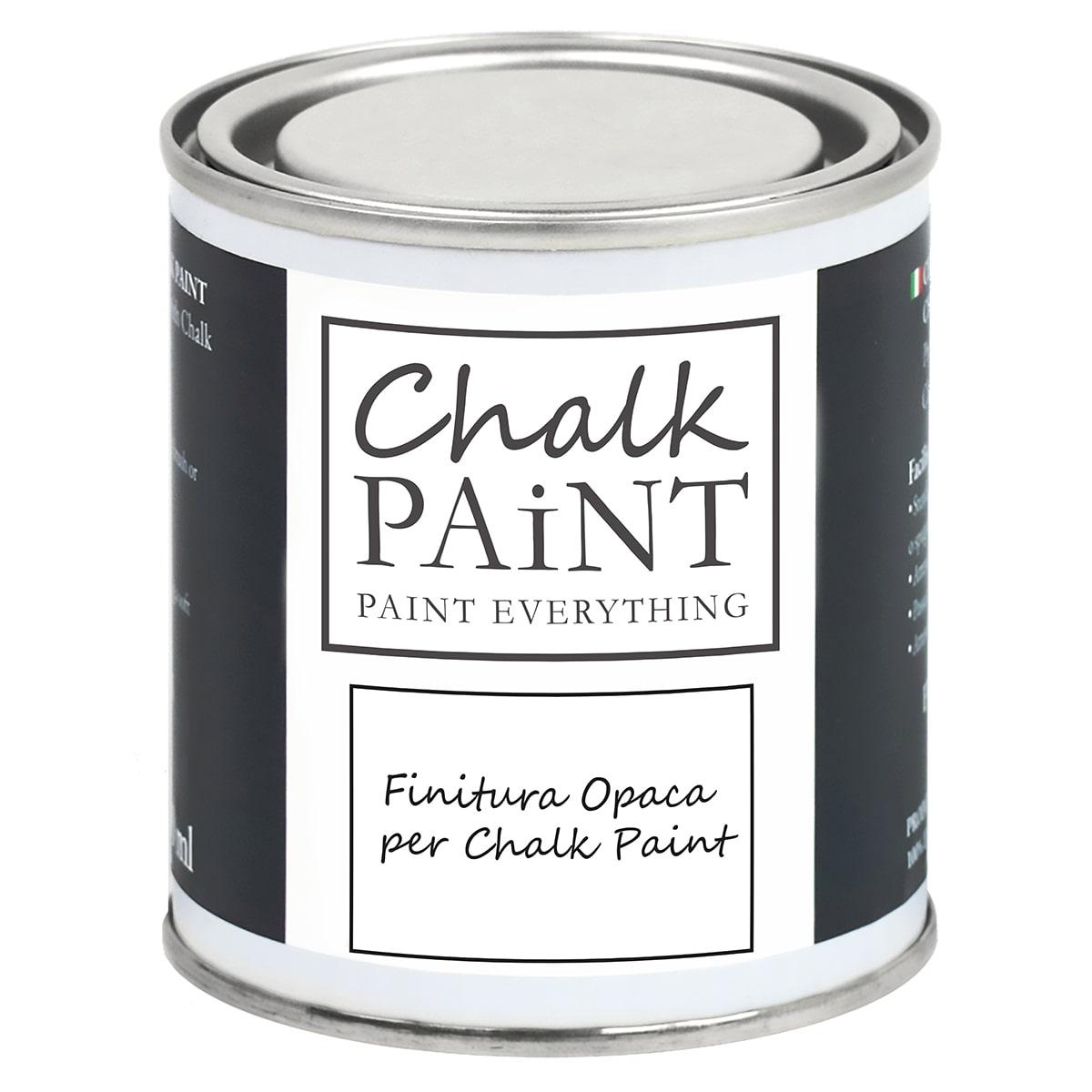 Finitura per Chalk Paint