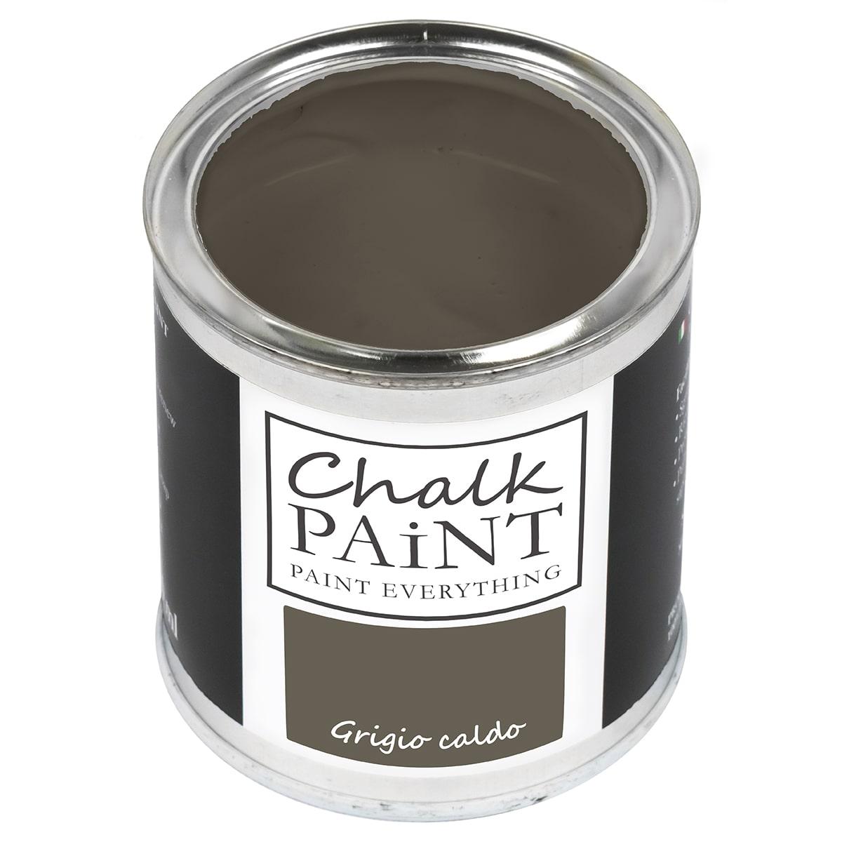 Chalk Paint Grigio caldo