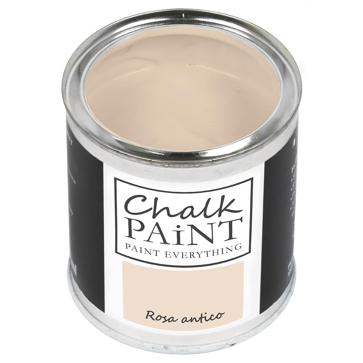 Chalk Paint Rosa antico