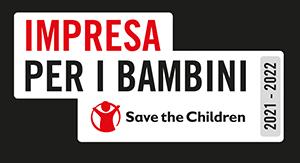 Impresa per i bambini - Save the children