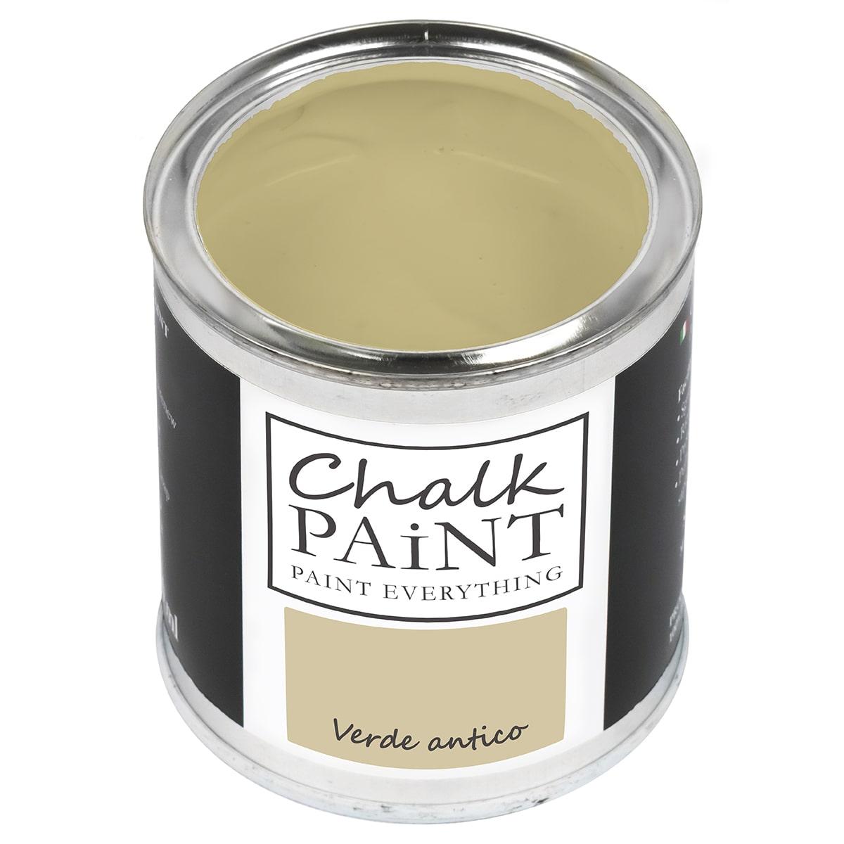 Chalk Paint Verde antico