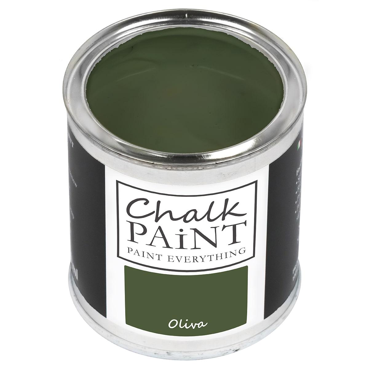 Chalk paint Oliva