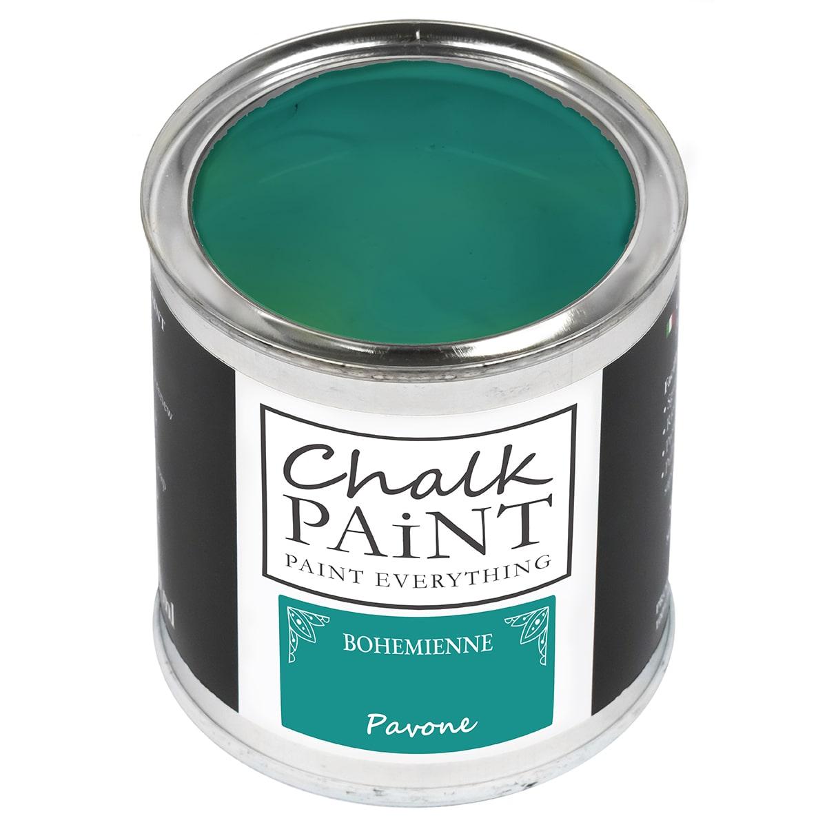 chalk paint Pavone