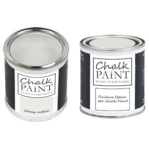 Chalk Paint Crema Antica decora facile