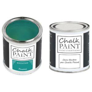 Chalk paint e cera in offerta decora facile con paint magic