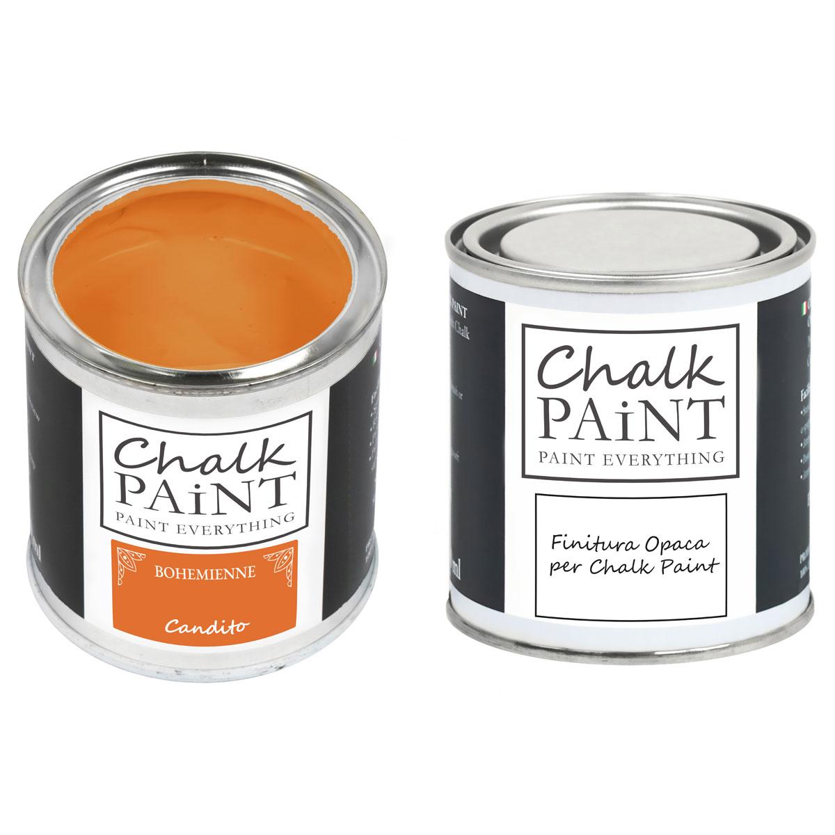 Chalk Paint Candito paint magic