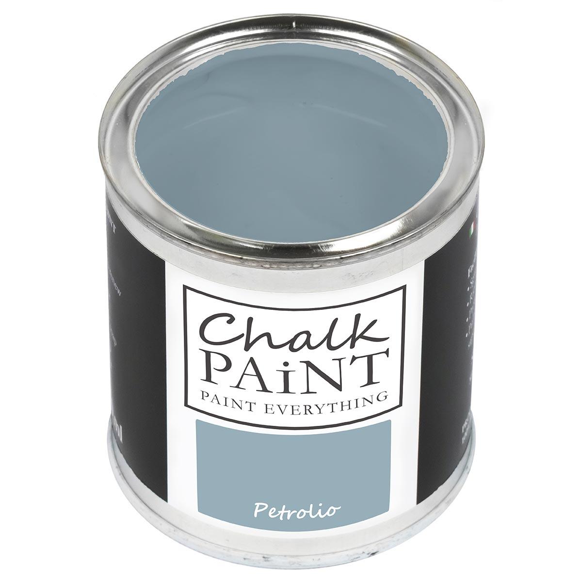 Chalk Paint Petrolio