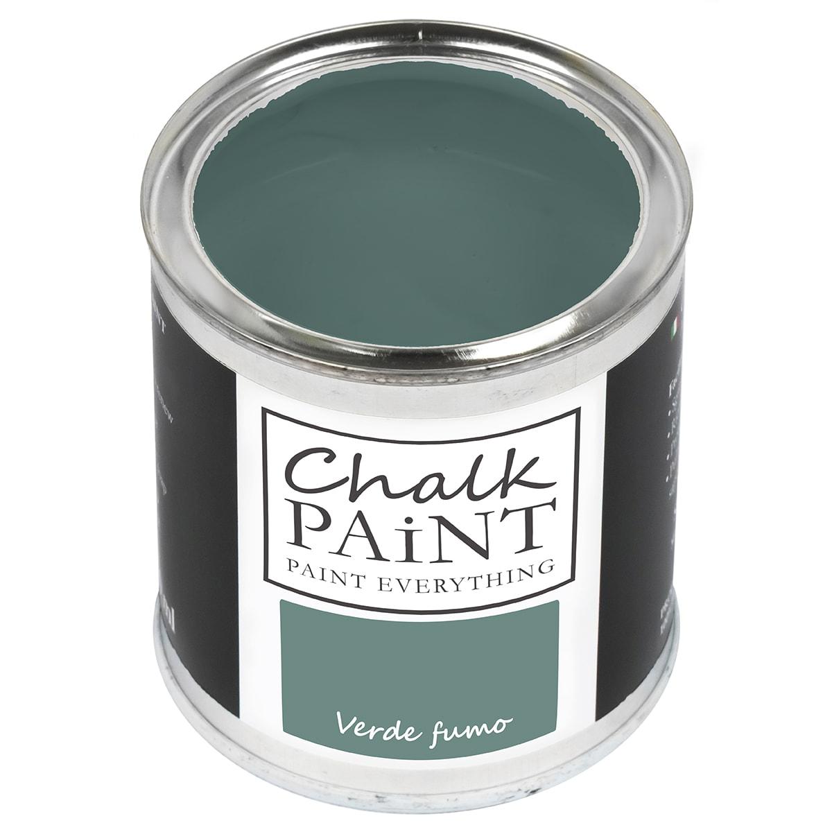 Chalk Paint Verde Fumo