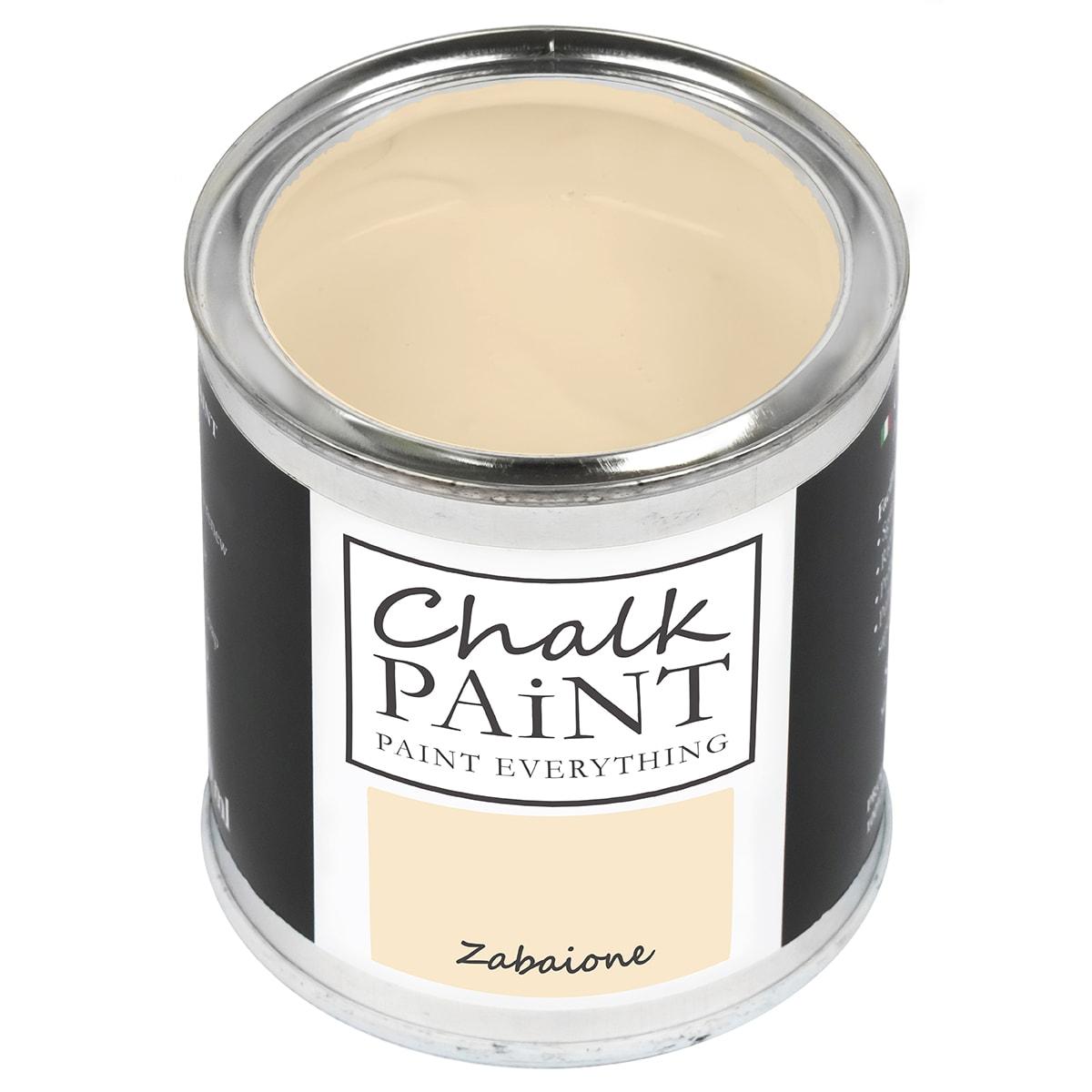 Chalk Paint Zabaione