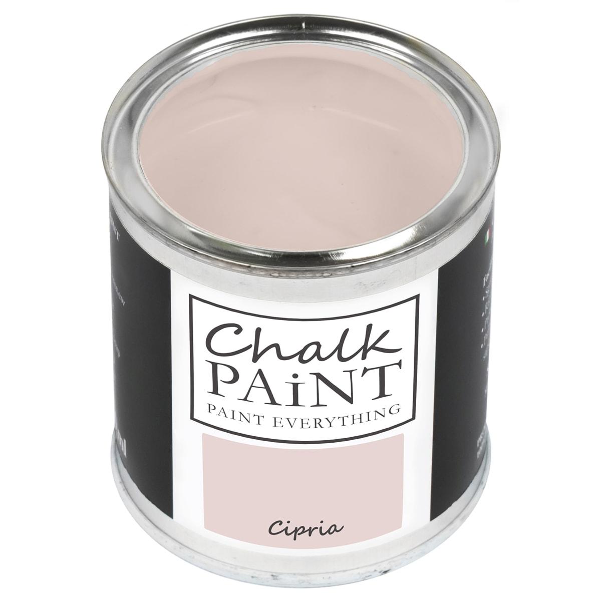 Chalk Paint Cipria