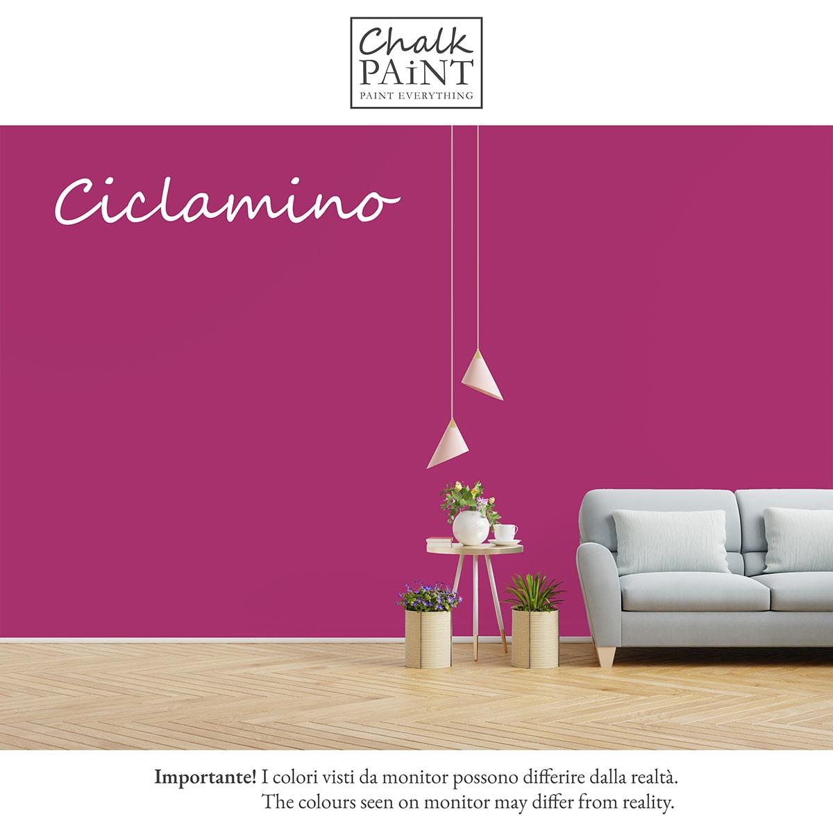 CPE Ciclamino