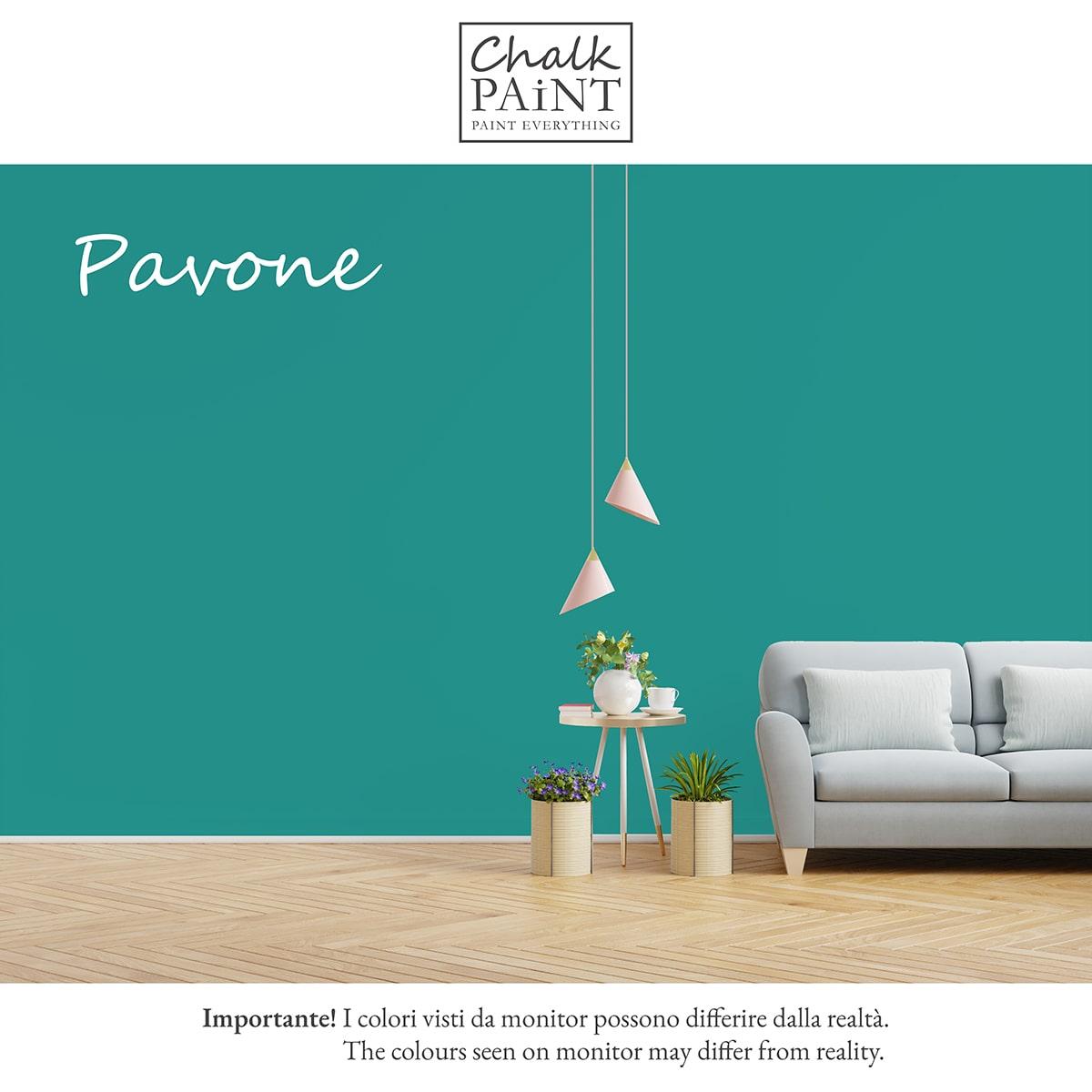 CPE Pavone