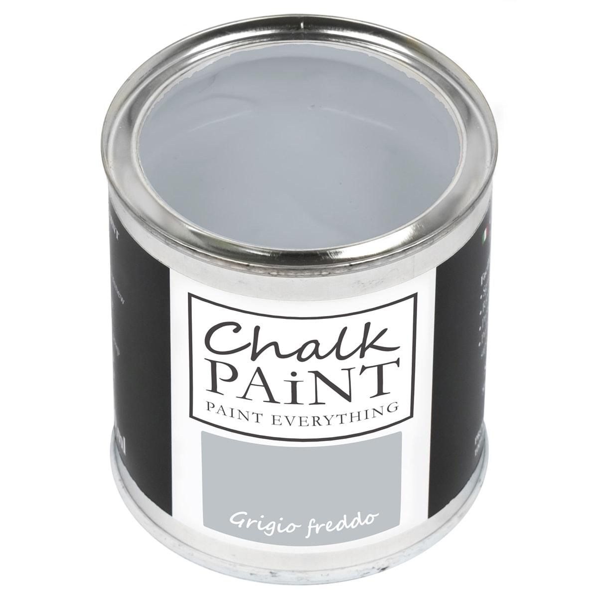 Chalk Paint Grigio freddo